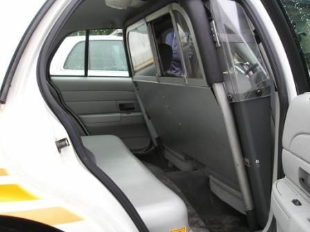 Patrol Cars Lee Lofland