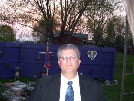 Lt. David Swords: Precinct 7-11