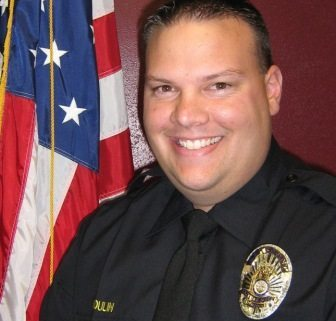 Lt. Josh Moulin