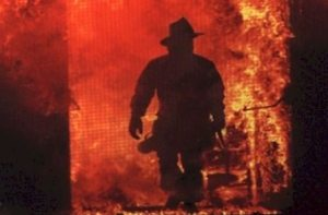 Fire Fighting Archives - Lee Lofland