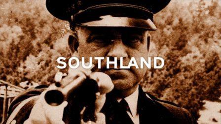 Southland: Underwater