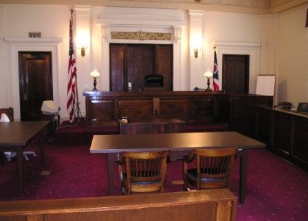 What is a Grand Jury?