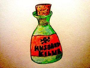 Husband Killer No. 9