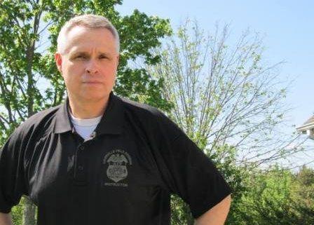 Rick McMahan: Close to Home