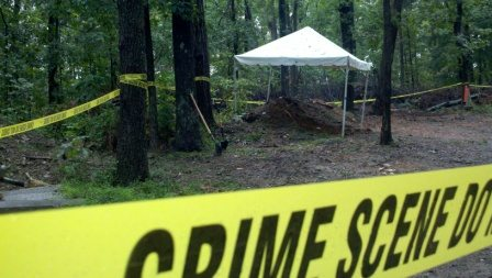 How stuff helps detectives solve murders
