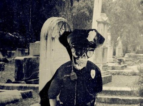 sex in a graveyard