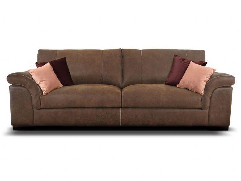 mountback 4 seater sofa