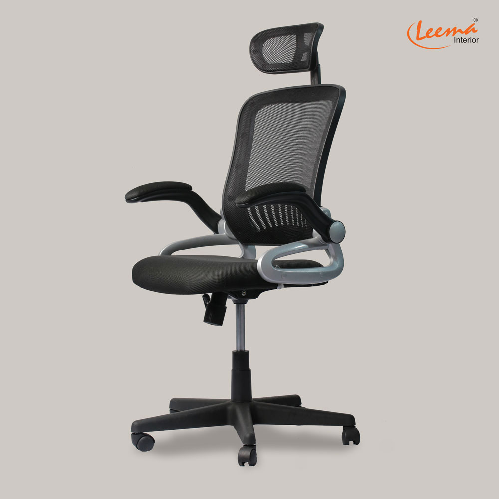 Managerial High Back Tessa Chair Series Code Tes 01