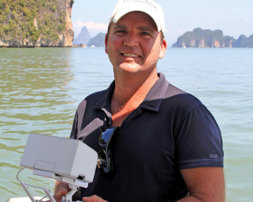 About Lee Marine Thailand Brokers