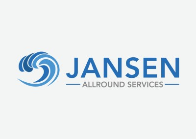 Logo Jansen Allround Services