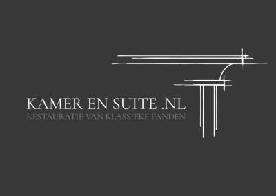 Logo Kamer en Suite