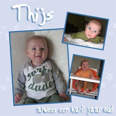 Thijs