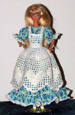 barbiewedstrijd