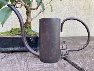 Watering can, copper craft