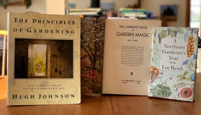 General garden books