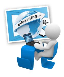 piano e-learning cursus