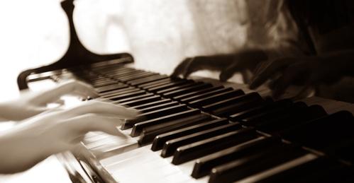 effectief piano spelen