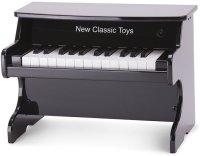 Houten piano