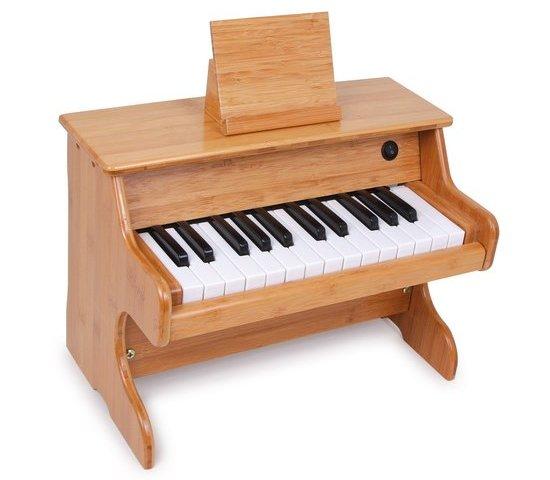 Speelgoed piano