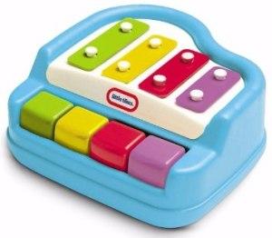 Baby piano