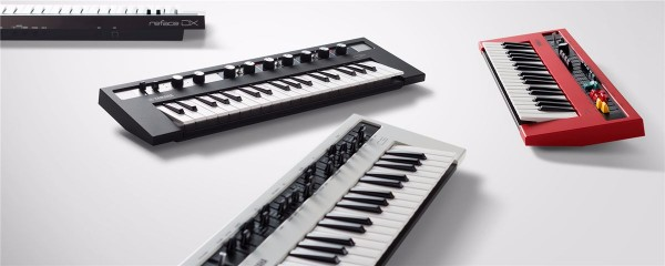 Populairste synthesizers