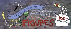 transforming facts into figures header