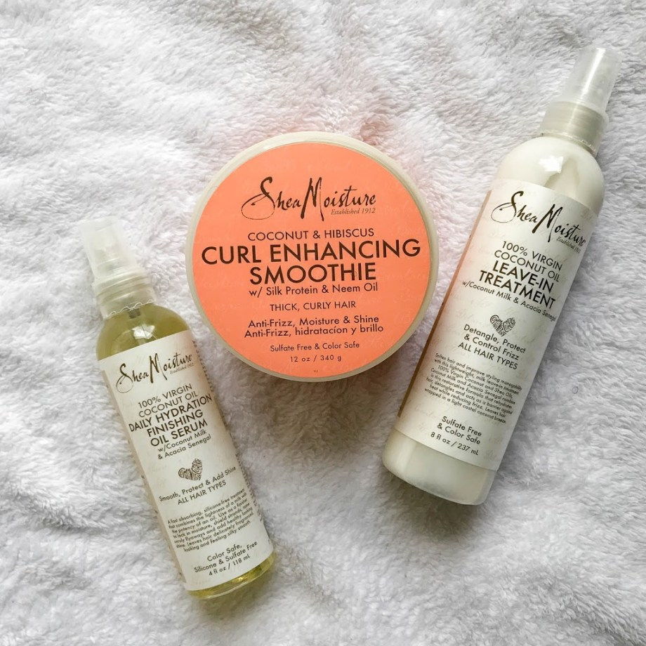 Best Products for Softer Hair
