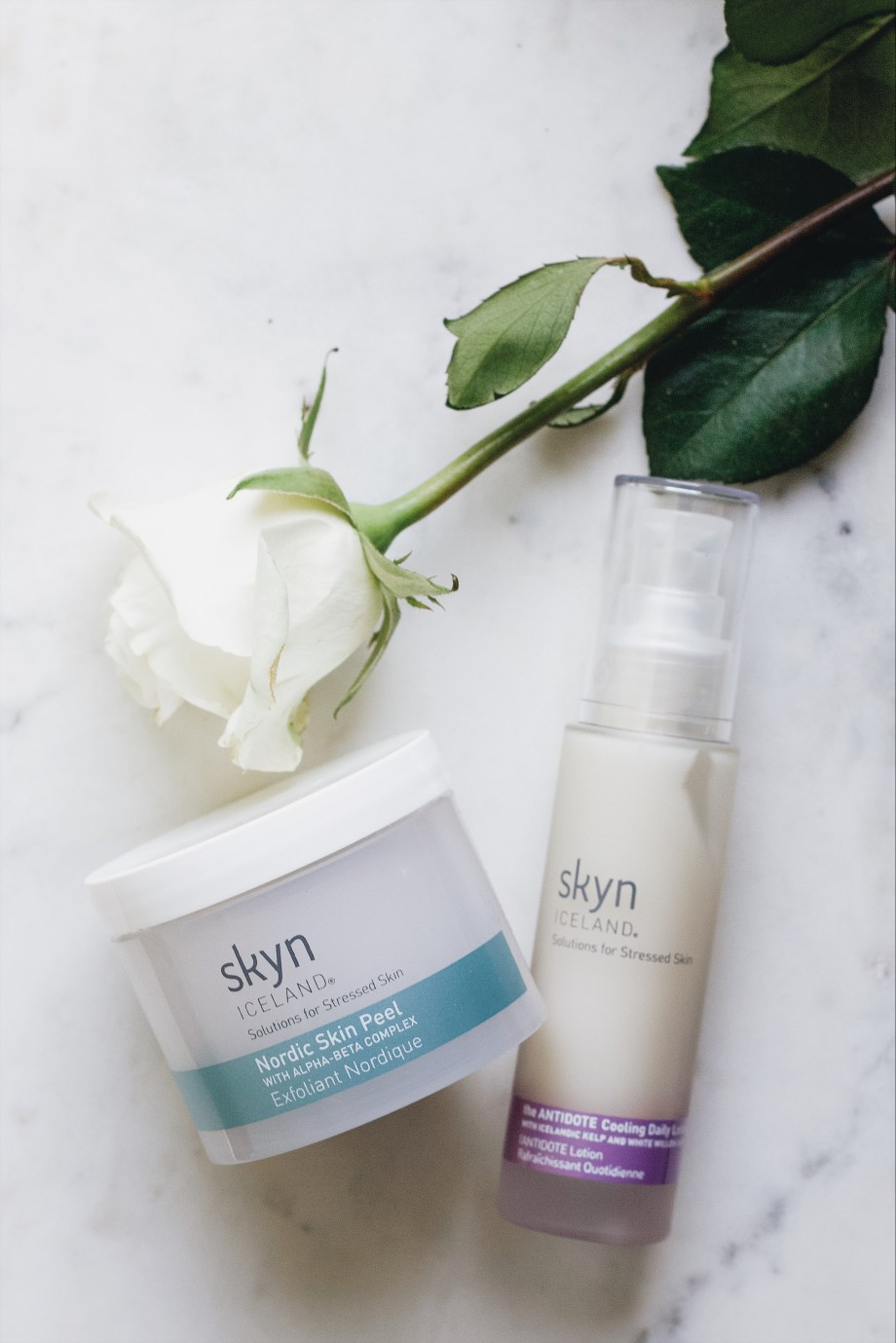 Blackhead Treatment with Skyn ICELAND