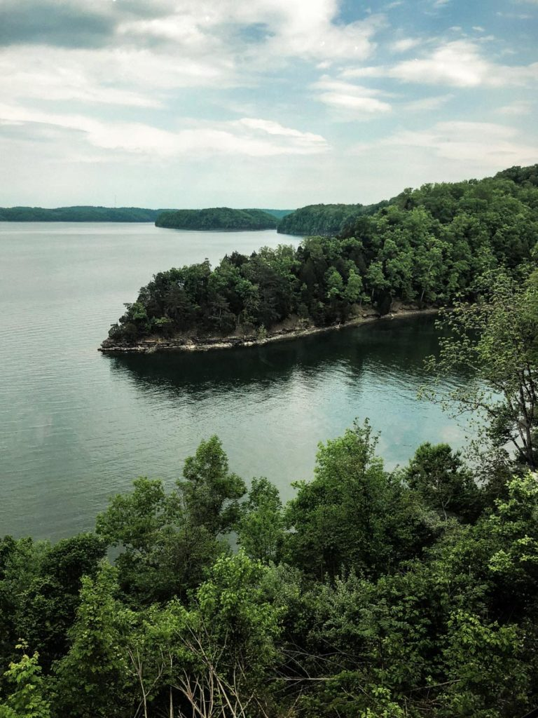 Kentucky State Parks Culinary Trail