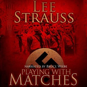 Playing With Matches (Audio Book)