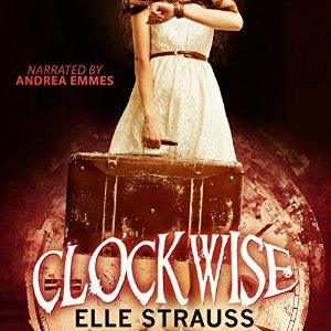 Clockwise (Audio Book)
