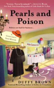 Pearls and Poison