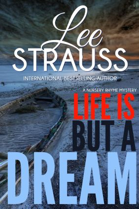 book cover by lee strauss
