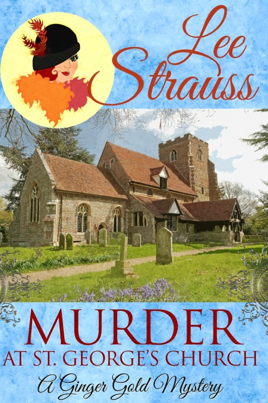 Murder at St. George's Church