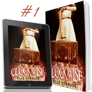 Clockwise, The Clockwise collection, print and ipad