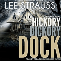 Hickory Dickory Dock (Audio Book)