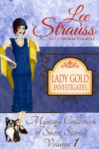 Lady Gold Investigates