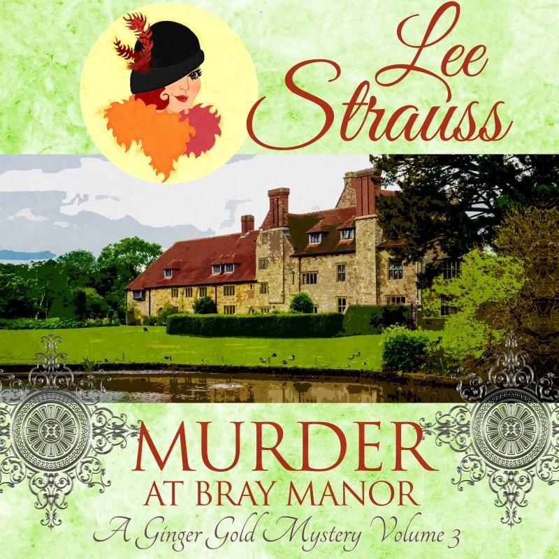 Murder at Bray Manor (Audio)