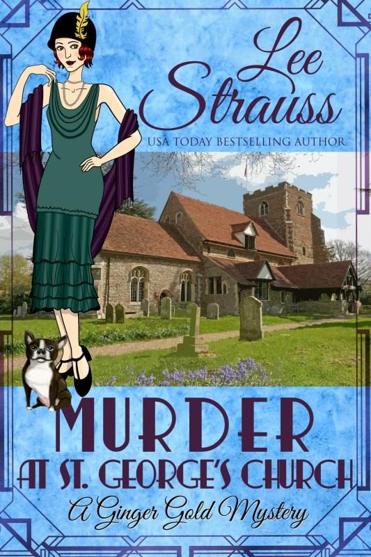 Murder at St. George's Church