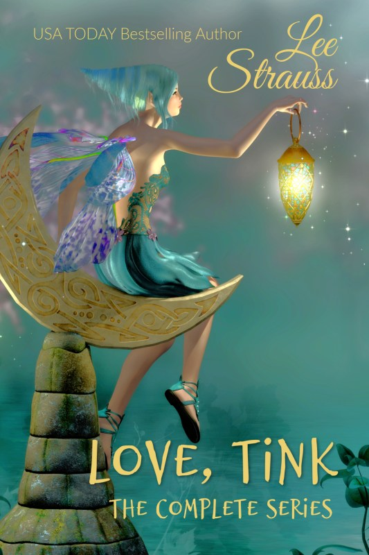 Love, Tink