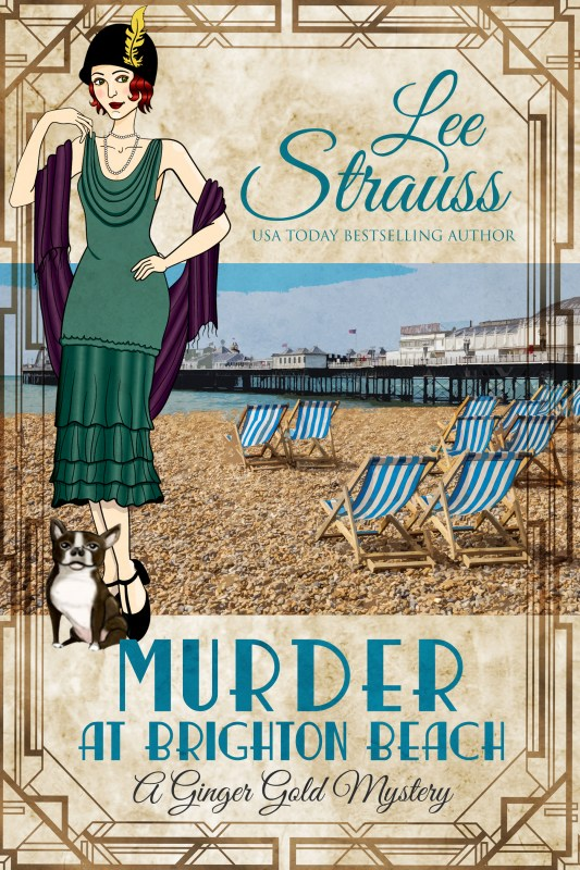 Murder at Brighton Beach