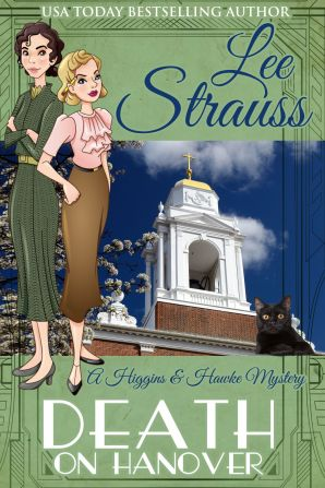 1930s cozy mystery, historical mystery, clean mystery