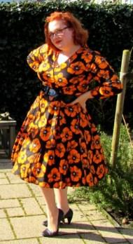 cosette dress 3