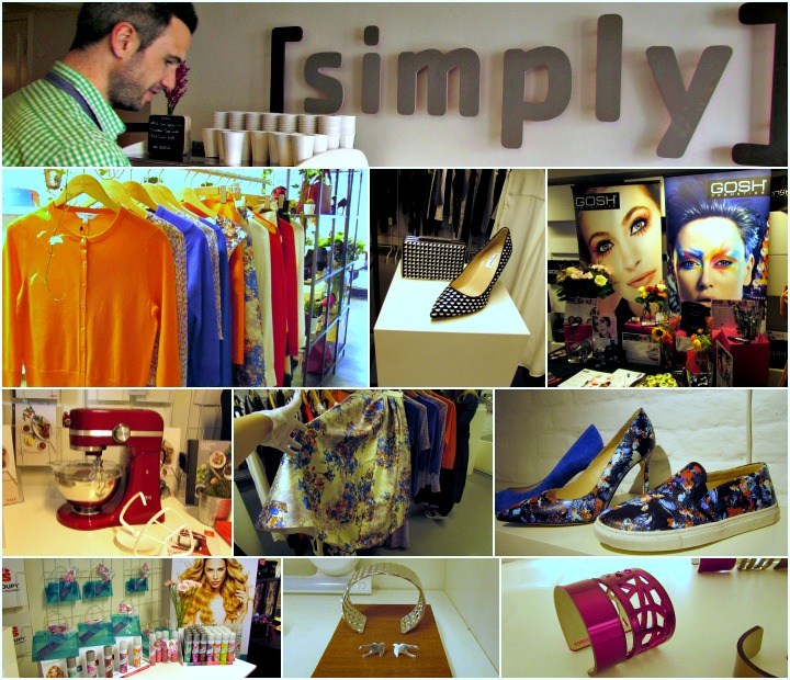 simply collage