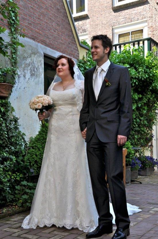 LeesVoer Bruiloft favoriet