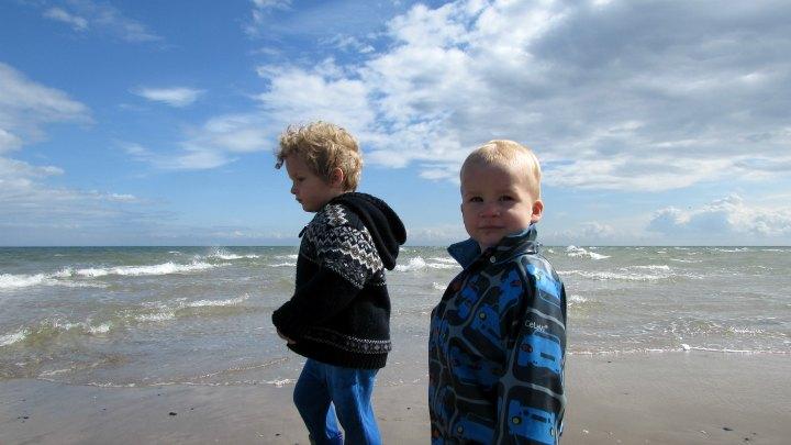 Leevoer mooiste vakantiefoto's Denemarken 1