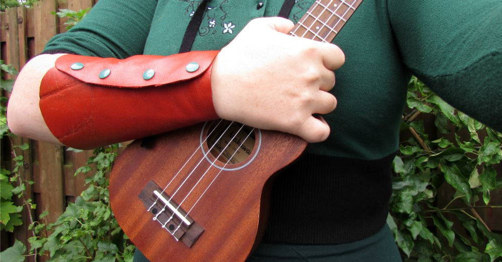 ukelele ongemakken featured