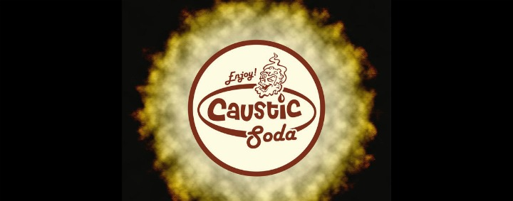 caustic soda podcast
