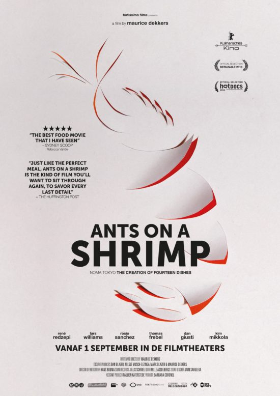 Poster Ants DEF highres