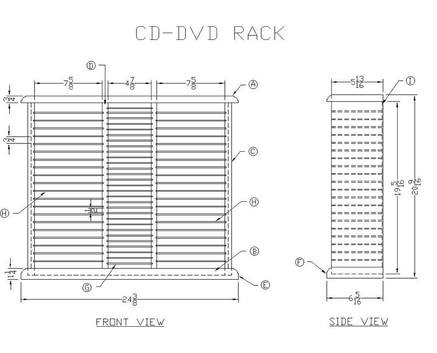 PDF Plans Wood Cd Cabinet Plans Download wood high chair